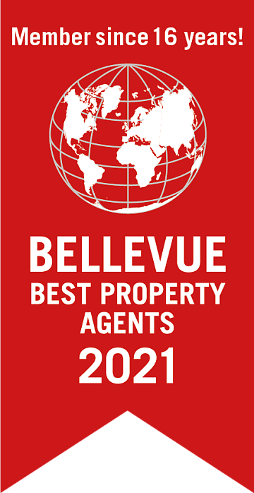 Best property agents - HG Hamburg