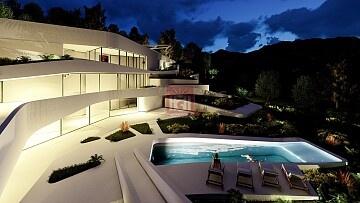 Villa  in Marbella, Marbella - HG Hamburg