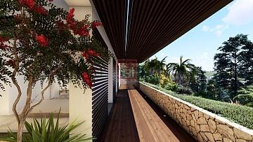 Villa in Marbella - New build - HG Hamburg