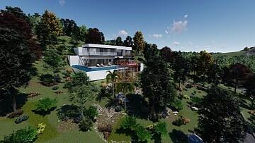 Villa  in Marbella - Neubau  - HG Hamburg
