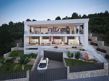 Villa  in Ibiza, Ibiza - HG Hamburg