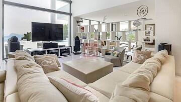 Unglaubliche Villa in Altea - HG Hamburg