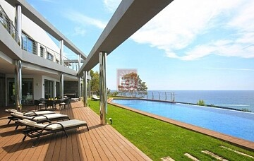 Villa  in Altea, Altea - HG Hamburg