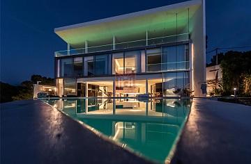 Villa in Ibiza - Resales - HG Hamburg