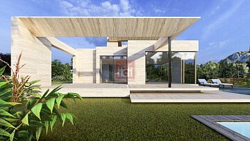 Villa in Jávea - New build - HG Hamburg