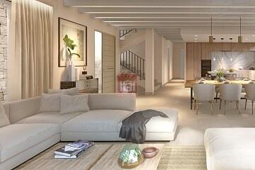 Villa in Jávea - New build - HG Hamburg