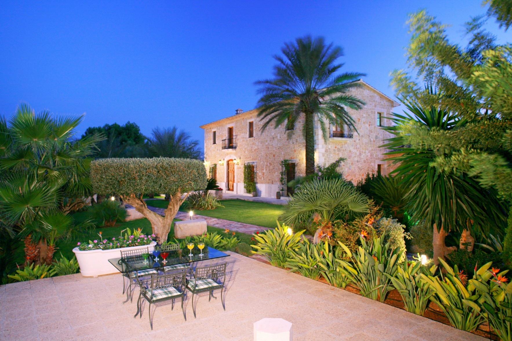 La Preciosa Villa  Dénia