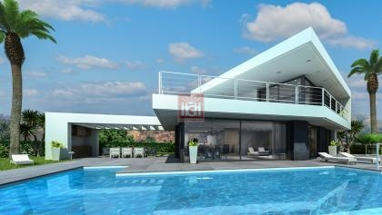 Villa  in Dénia - Neubau  - HG Hamburg