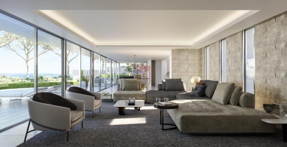 Villa  in Benissa - Wiederverkauf - HG Hamburg